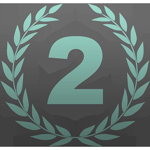 (Français) 2ème Prix du Jury pour Evolve